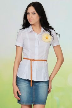 Блуза TOM FARR