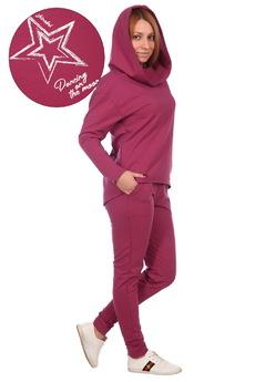 Женский теплый костюм ElenaTex