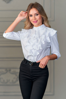 Блуза Look Russian